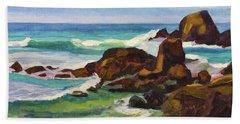 A Frouxeira Galicia Beach Sheet