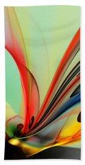 Abstract 040713 Beach Sheet