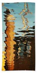 Abstract 14 Beach Towel