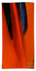 Abstract Paradise Beach Towel by Michael Cinnamond
