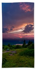 Acadia Sunset 47150 Beach Sheet