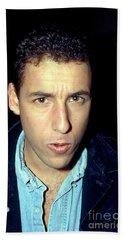 Adam Sandler 1991 Beach Sheet