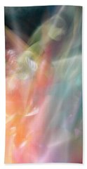 Beach Towel featuring the photograph Alien by Mike Breau