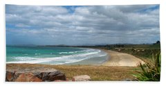 All Day Bay Beach Sheet