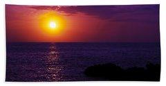 Aloha I Beach Sheet