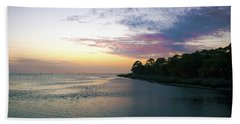 Amazing View Beach Towel