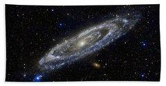 Andromeda Beach Sheet