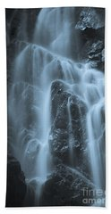 Angel Falls Beach Towel