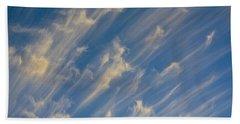 Angels Trumpets Beach Sheet