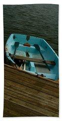 Annapolis Harbor Beach Sheet
