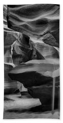Antelope Canyon 2 Beach Towel