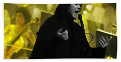Antony And The Johnsons Viii Beach Towel
