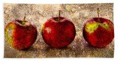 Apple Beach Sheet