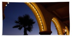 Arches Beach Towel