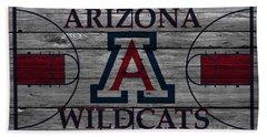 Arizona Wildcats Beach Towel