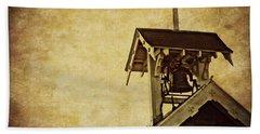 As The Bell Tolls  Beach Sheet