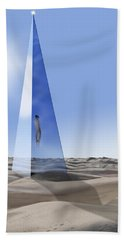 Ascension Beach Towel