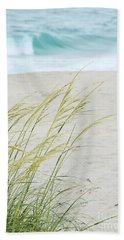 By The Sea Beach Towel