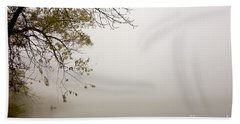 Autumn Mist Beach Sheet