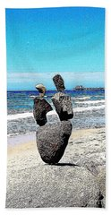 Balance  Beach Sheet