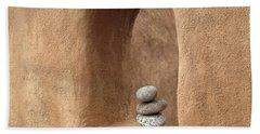 Balance Beach Sheet by Don Spenner