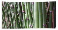 Bamboo Beach Sheet