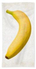 Banana Beach Towels