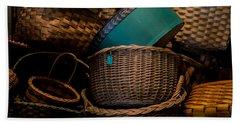 Baskets Galore Beach Sheet