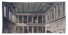 Bath, The Concert Room, From Bath Beach Towel