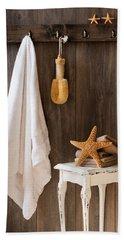 Bathroom Beach Towel