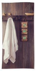 Bathroom Wall Beach Towel