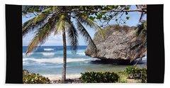 Bathsheba No11 Beach Sheet