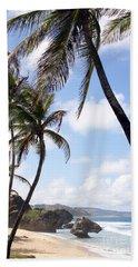 Bathsheba No17 Beach Towel