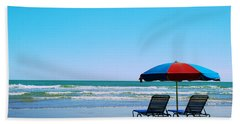 Beach Dreams Beach Towel