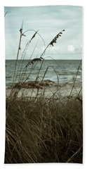 Beach Grass Oats Beach Towel