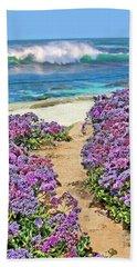Beach Pathway Beach Sheet