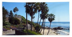 Beach Walkway Beach Sheet