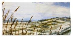 Beach Watercolor 3-19-12 Julianne Felton Beach Sheet