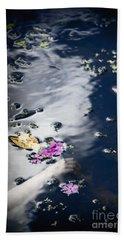 Beautiful Death Beach Towel