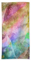 Beautiful Mind Beach Towel