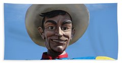 Big Tex Beach Sheet