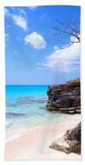 Bimini Beach Beach Towel