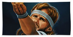 Designs Similar to Bjorn Borg by Paul Meijering