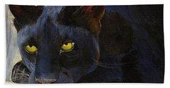 Black Cat Beach Sheet