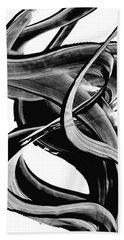 Black Magic 314 By Sharon Cummings Beach Sheet by Sharon Cummings