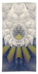 Blast Off Beach Towel