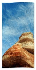 Blue Canyon 65 Beach Towel