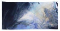 Blue Heavens Beach Sheet