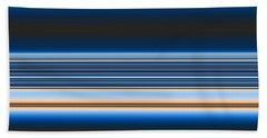 Blue Horizons Beach Sheet