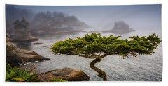 Bonsai Beach Sheet